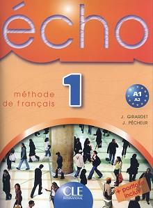 Écho 1 Podręcznik
