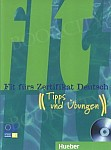 Fit fürs Zertifikat Deutsch Lehrbuch mit 1 CD (Podręcznik z 1CD)