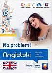 Angielski No problem! Mobilny kurs językowy (poziom podstawowy A1-A2) Książka + kod dostępu