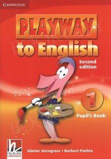 Playway to English 2 ed Level 1 podręcznik
