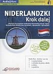 Niderlandzki. Krok dalej Książka + 3 x Audio CD