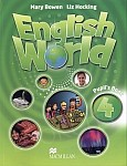 English World 4 podręcznik