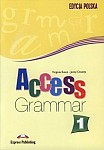 Access 1 Grammar (Polish Edition)