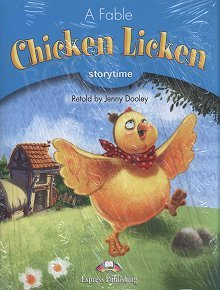 Chicken Licken Reader
