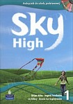 Sky High  1 Student's Book with Multi-Rom