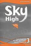 Sky High  3 książka nauczyciela