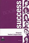 Matura Success Advanced Teacher's Support Book