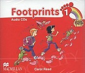 Footprints 1 Audio CD (3)