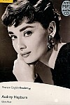 Audrey Hepburn Book and mp3