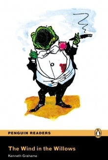 Wind in the Willows Book plus mp3
