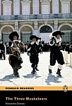 The Three Musketeers Book plus MP3