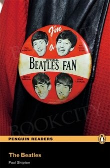 Beatles Book plus CD mp3