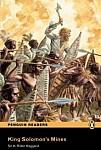 King Solomon's Mines plus Audio CD