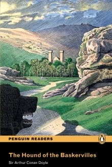 Hound of Baskervilles Book plus mp3