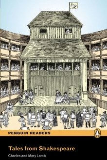 Tales from Shakespeare Book plus mp3