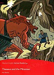 Theseus and the Minotaur Book plus CD-ROM