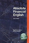Absolute Financial English for Finance and Accounting (książka + Audio CD)