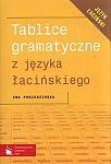 Tablice gramatyczne z języka łacińskiego