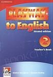 Playway to English 2 ed Level 2 książka nauczyciela