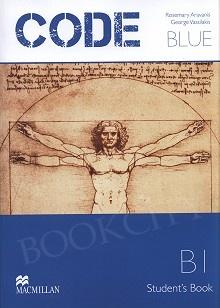 Code Blue podręcznik