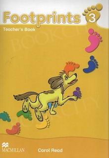 Footprints 3 książka nauczyciela