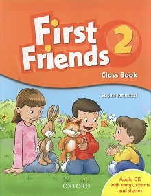 First Friends 2 podręcznik