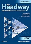 New Headway Intermediate (4th edition) Teacher's Resource Book