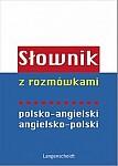 Słownik z rozmówkami (pol-ang,ang-pol)