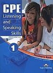 CPE Listening and Speaking Skills 1 książka nauczyciela