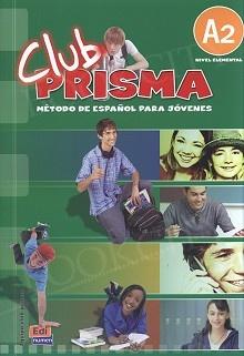 Club Prisma A2 podręcznik