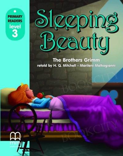 Sleeping Beauty Book with Audio CD/CD-ROM