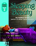 Sleeping Beauty Teacher's book with Audio CD/CD-ROM