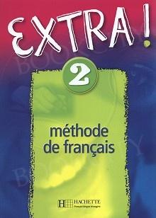 Extra! 2 podręcznik