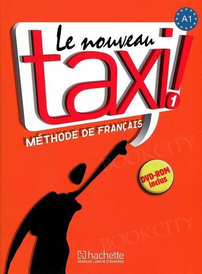 Le Nouveau Taxi 1 podręcznik