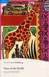 Tears of the Giraffe Book plus mp3