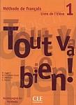 Tout va bien! 1 podręcznik