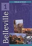 Belleville 1 podręcznik