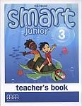 Smart Junior 3 książka nauczyciela