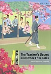 The Teacher's Secret and Other Folk Tales Book