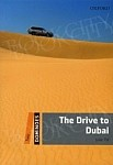 The Drive to Dubai Book with MultiRom