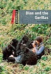 Dian and the Gorillas Book with MultiRom