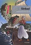 Sinbad Book