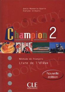 Champion 2 Podręcznik