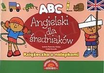 ABC Angielski dla średniaków