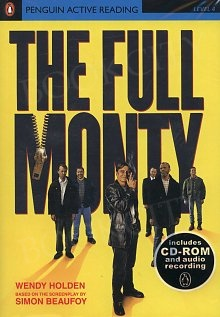 The Full Monty Book with CD-ROM