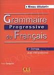 Grammaire Progressive du Français Débutant 3. Edition Podręcznik