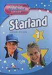 Starland 1 (niewieloletni) Interactive Whiteboard Software