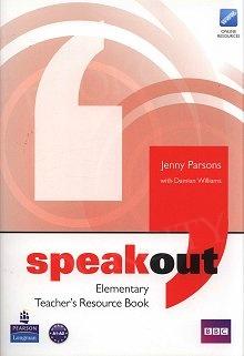 Speakout Elementary A2 książka nauczyciela