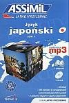 Język japoński łatwo i przyjemnie t.1+mp3 1 podrecznik+mp3