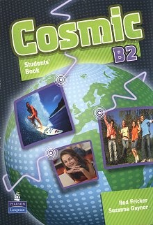 Cosmic B2 Active Teach